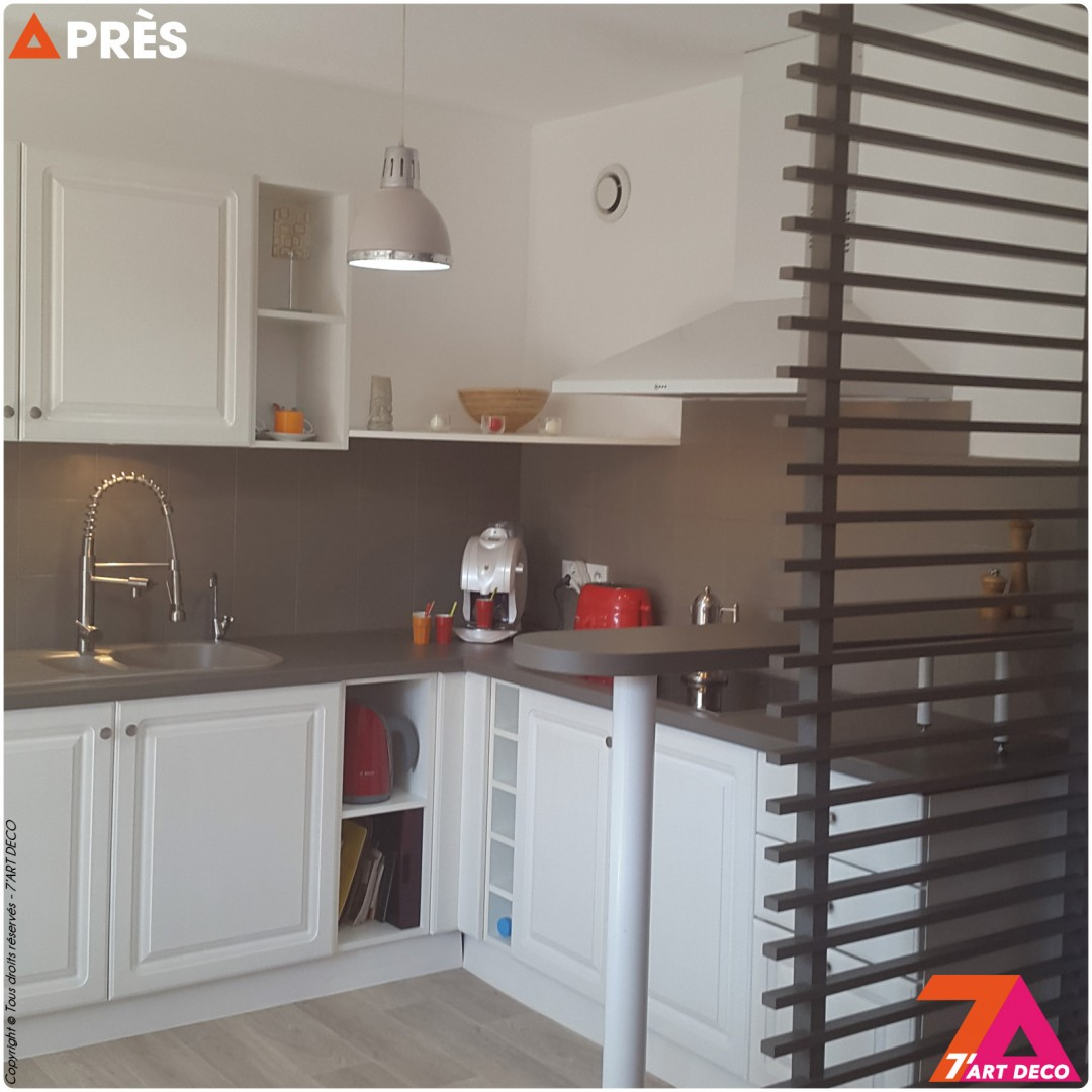 D coration et home staging d coratrice d 39 int rieur n mes for Deco cuisine home staging