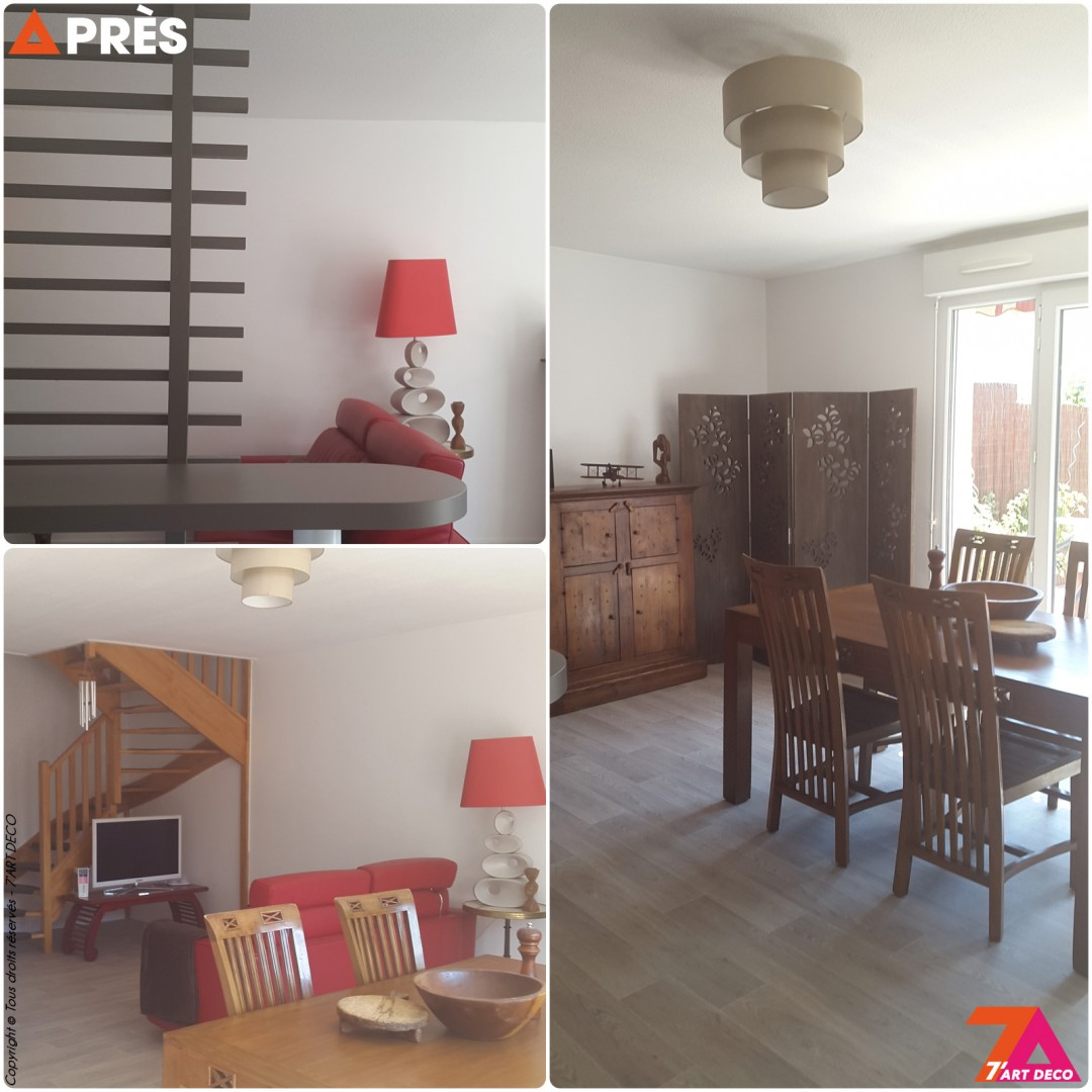 D coration et home staging d coratrice d 39 int rieur n mes - Deco home staging ...