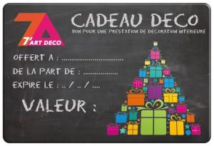 Décoration cadeau Noël anniversaire Nîmes Gard Hérault Vaucluse