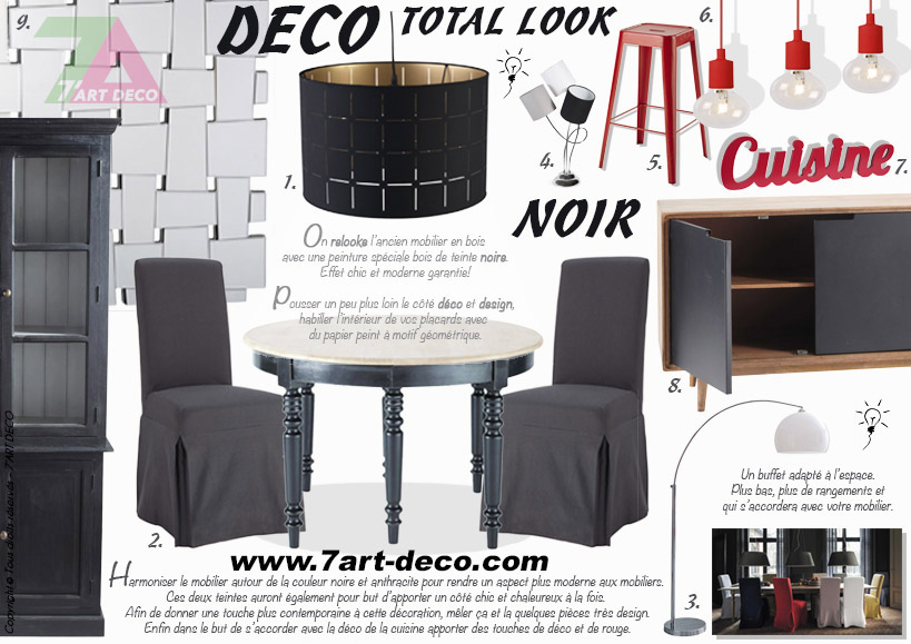 emejing decoration interieure contemporaine tendance. Black Bedroom Furniture Sets. Home Design Ideas