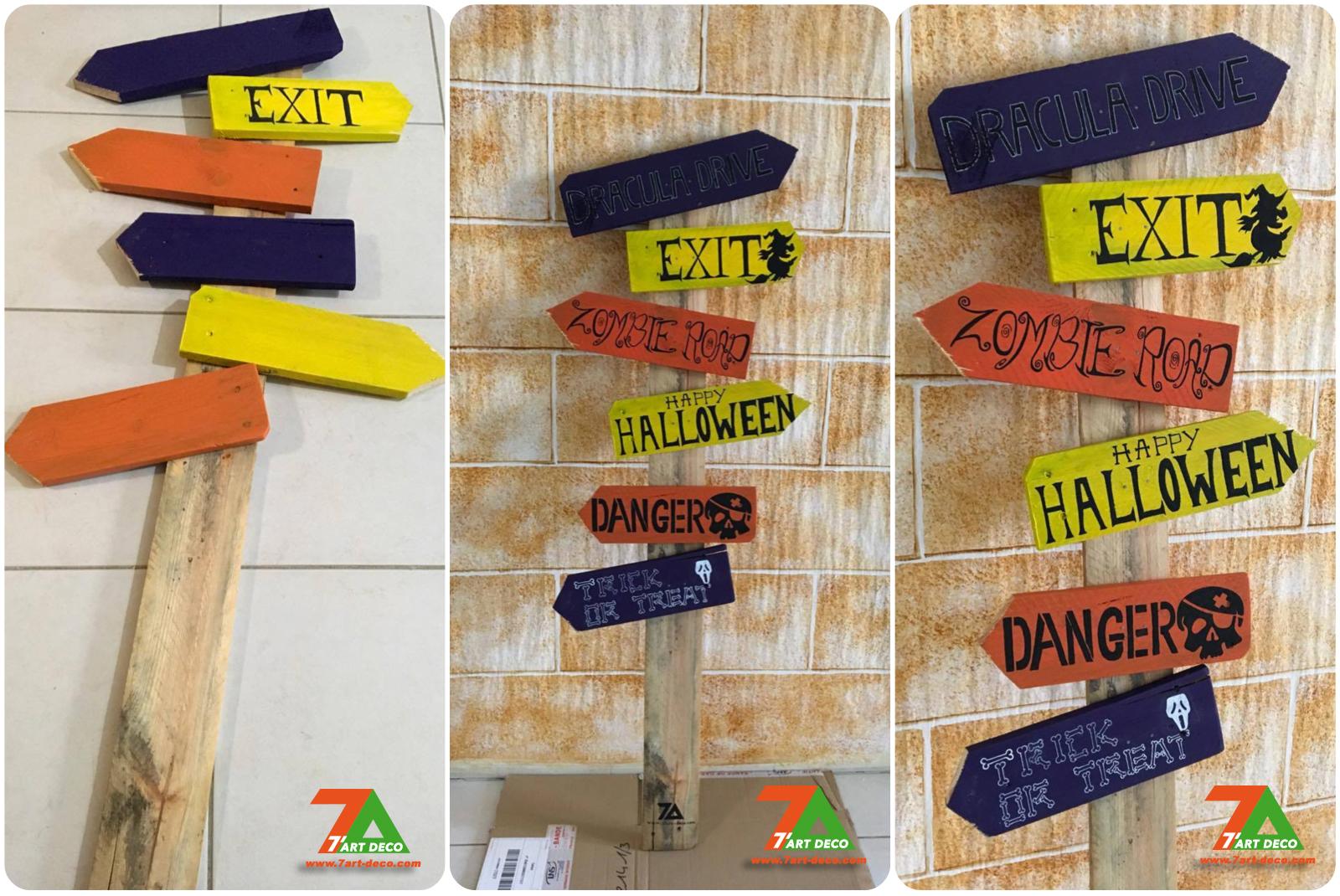 D coration et halloween d coratrice d 39 int rieur n mes gard for Decoration interieur halloween