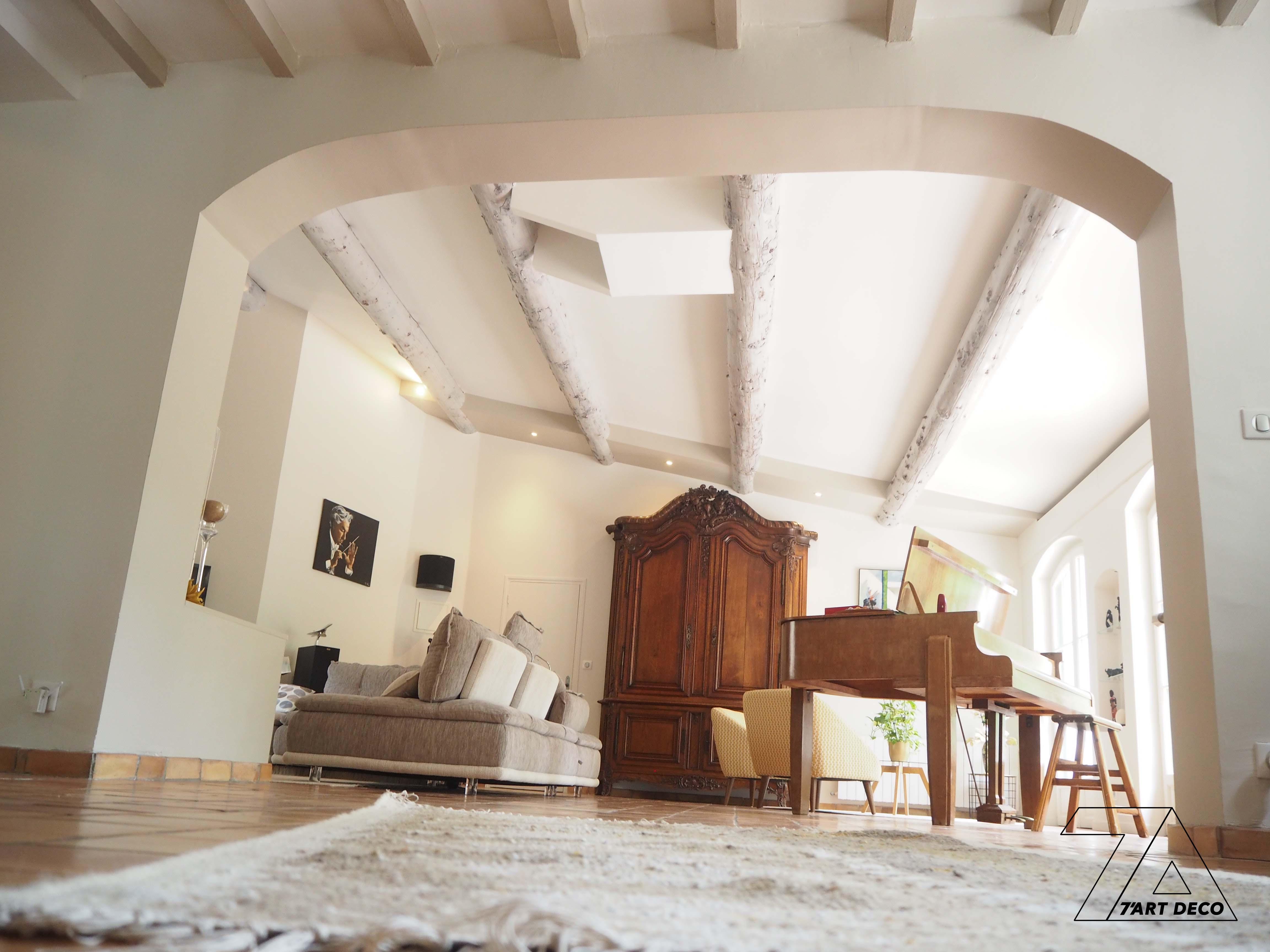 decoration & charme de l'ancien – décoratrice d'intérieur nîmes gard