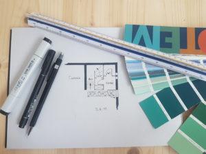 décoratrice d intérieur décoration intérieur plan aménagement nimes montpellier
