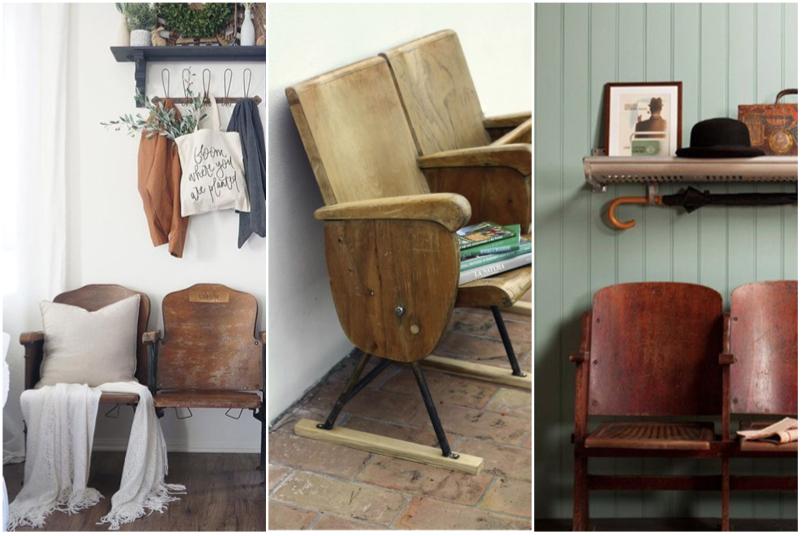 Brocante et fauteuil Nimes Montpellier
