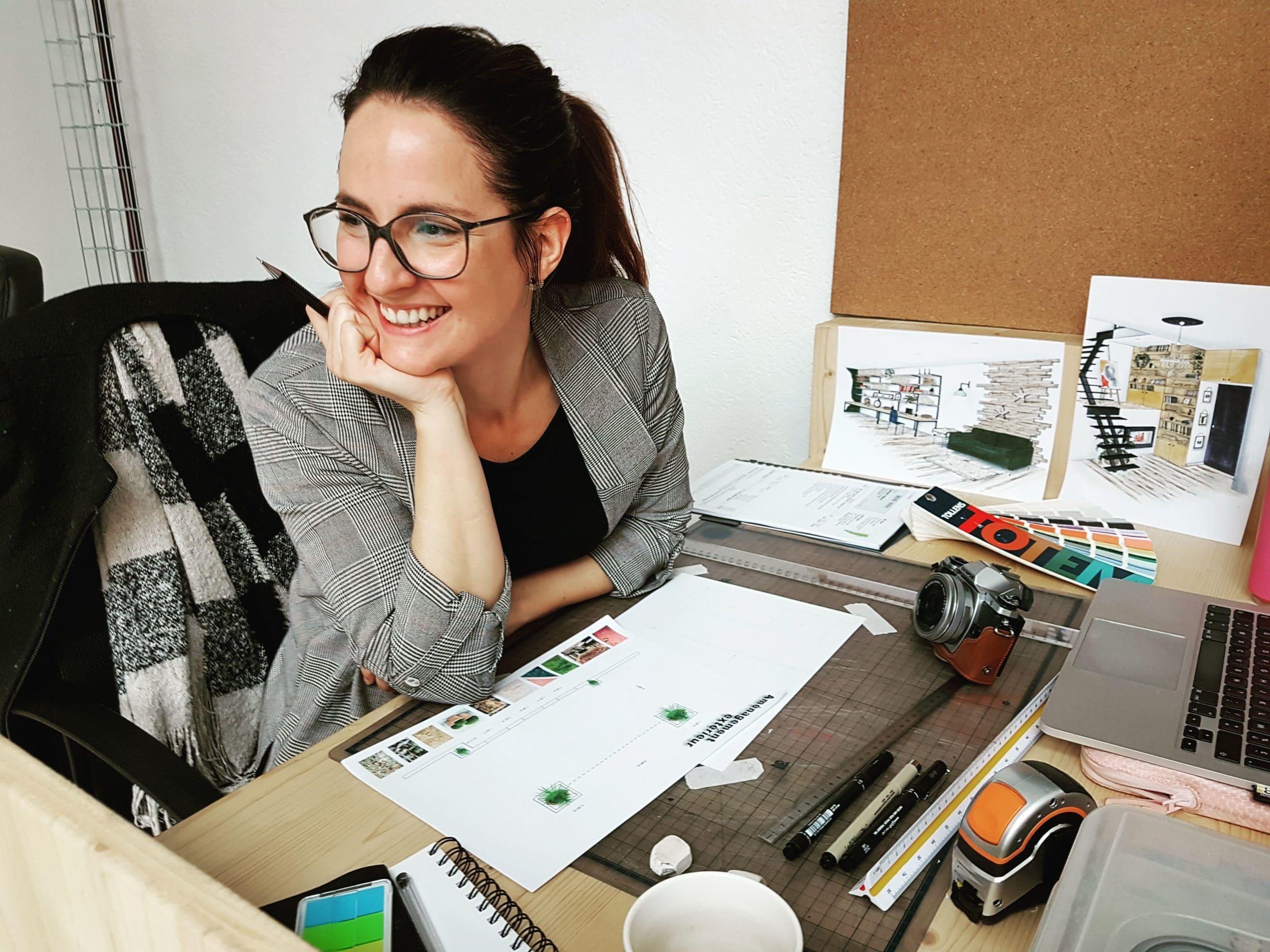 7 art deco Delphine sommer décorateur
