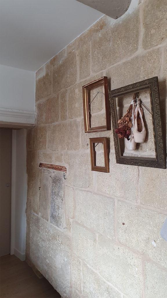 décoration intérieure suite parentale Nimes Montpellier